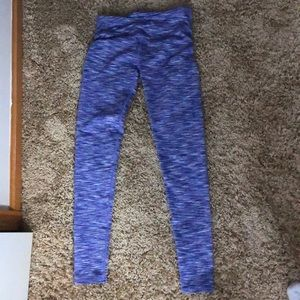 NWOT Fabletics Leggings Small
